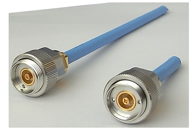 SGL Series Inductance Standard for Sub-Giga Herz Bandwidth