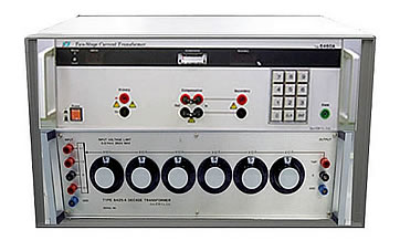 Model 1010A Power Calibrator