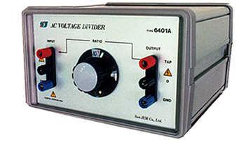 高精度分圧器TYPE 6401A