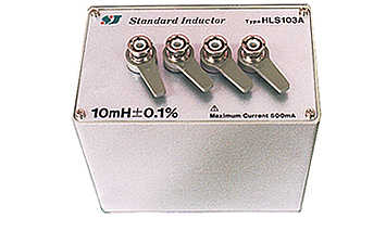 HLS Series 4-Terminal Standard Inductor